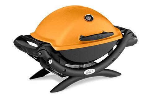 Weber Q1200 Orange - 51190074