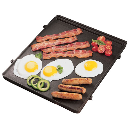 Broil King Cast Iron Griddle (11223)