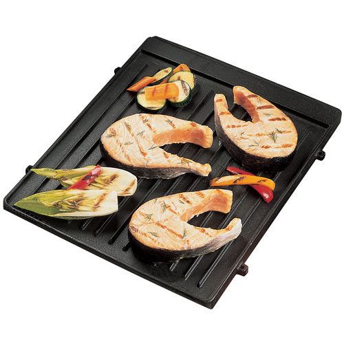 Broil King Cast Iron Griddle (11221)