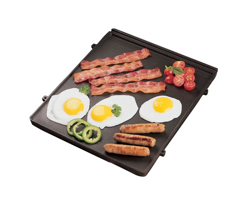 Broil King Cast Iron Griddle (11239)