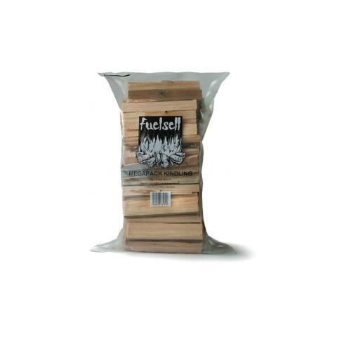 Fuelsell Kindling Mega-pack 2.5kg