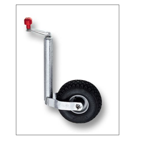ALKO Jockey Wheel (Pneumatic Wheel)