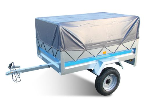 Maypole Trailer 30cm High Frame and Cover