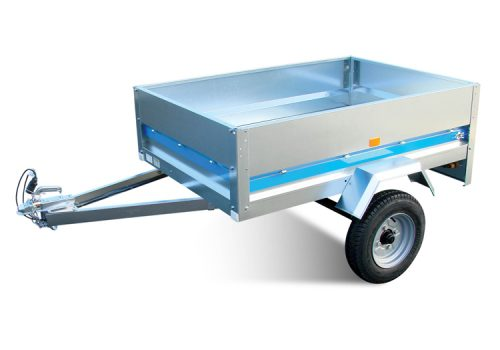 Maypole Huge Load Trailer MP6816
