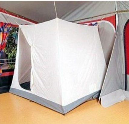 Sunncamp 2 berth inner tent