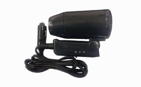 Streetwize SWHD Hair Dryer 12 V
