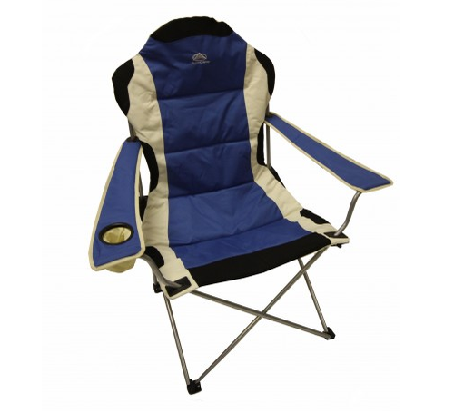 Sunncamp Delux Blue