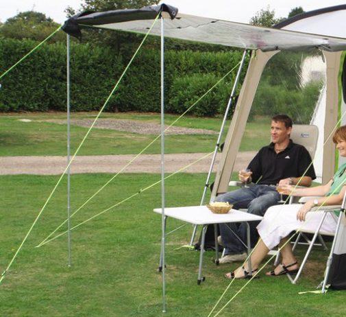 canopy poles