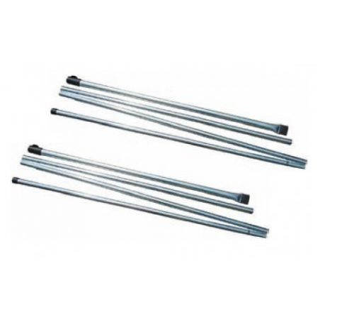 sunncamp rear upright poles