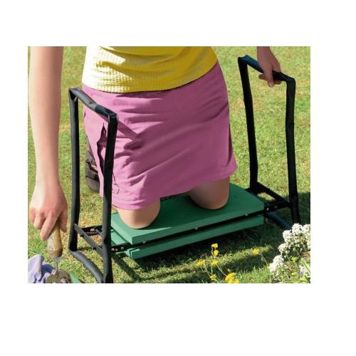 Foldable Kneeler