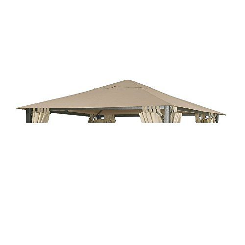 Spare Roof for Full Steel Gazebo 3x3m