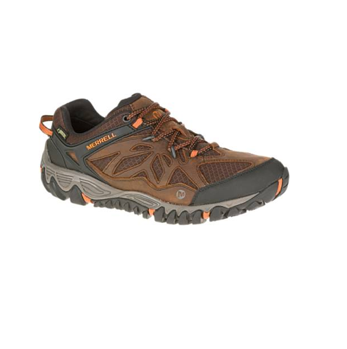 All Out Blaze Vent Mens
