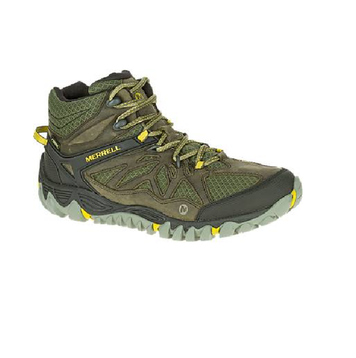 All Out Blaze Vent Mid Mens