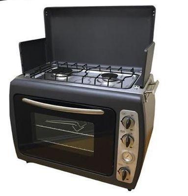 Leisurewize Portable Kitchen