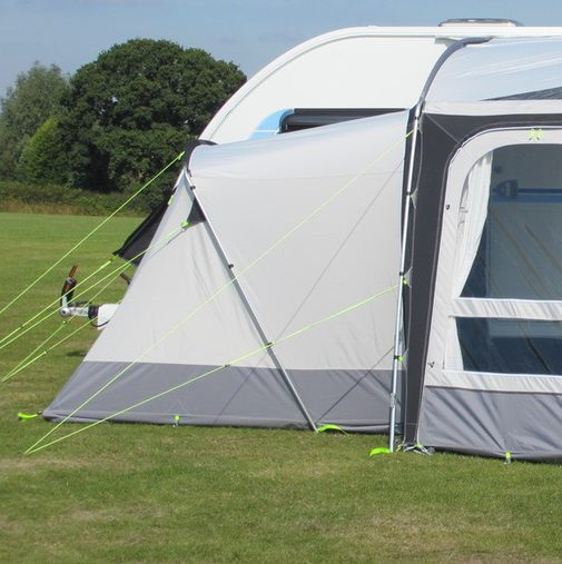Kampa annexe for poled awning