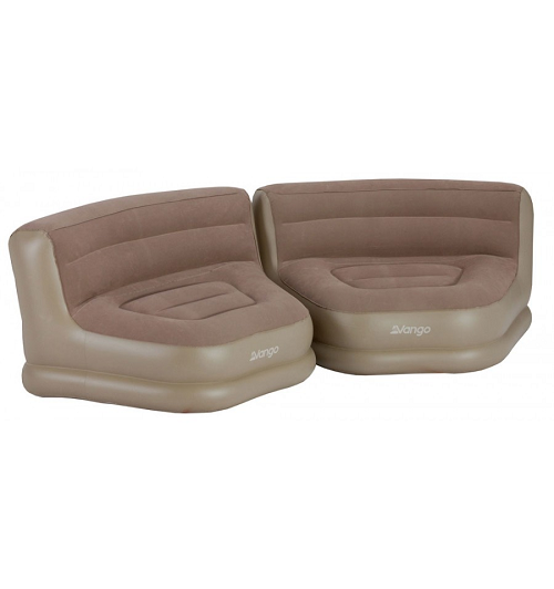 Relaxer Chair Set