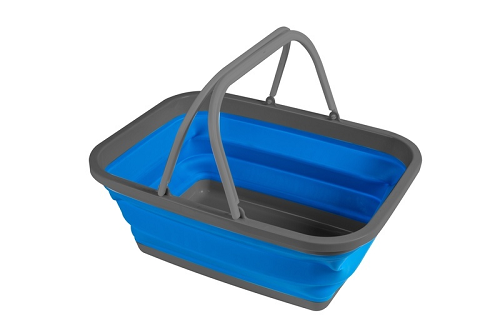 Washing Bowl Blue