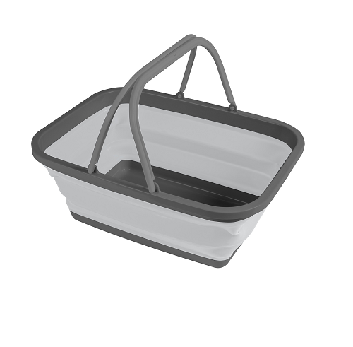 Washing Bowl Grey