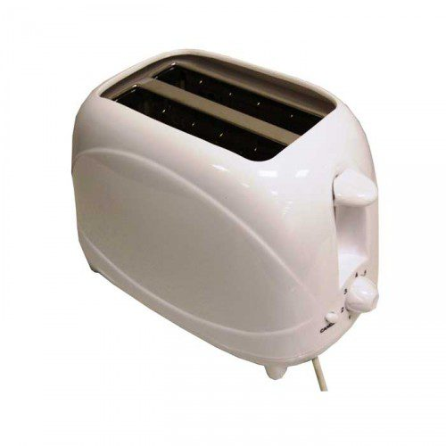 Sunncamp Low Wattage Toaster