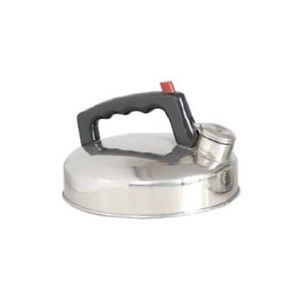 Sunncamp 1L Stainless Steel Whistling Kettle