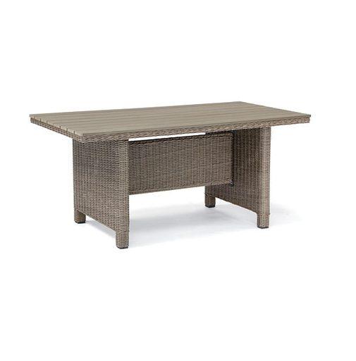 Kettler Palma Table Rattan