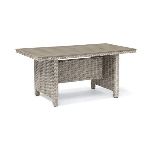 Kettler Palma Table Whitewash