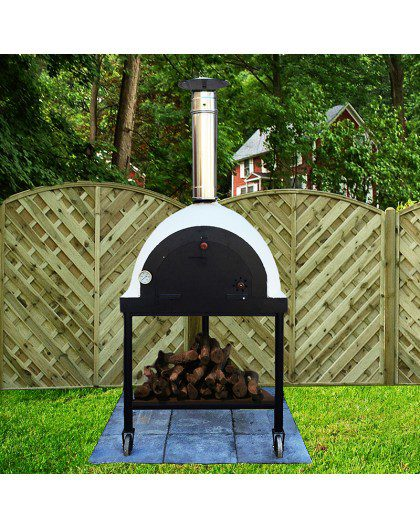smokers pizza ovens norwich camping. Black Bedroom Furniture Sets. Home Design Ideas