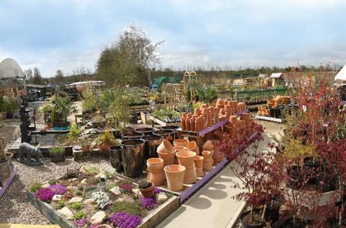 Our Garden Centre