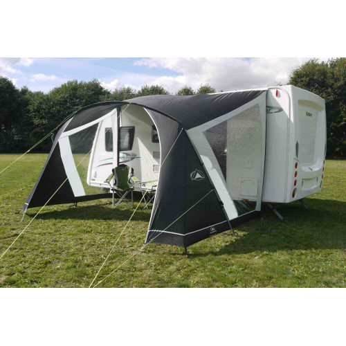 Sunncamp Swift Canopy 390 2017