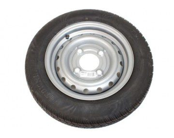 Maypole Spare Wheel for Trailer MP68212
