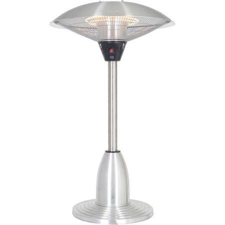 La Hacienda Table top Halogen Heater