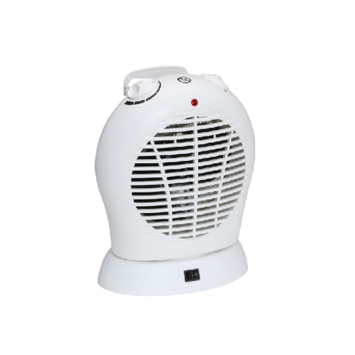 Quest Bahama Dual Purpose Fan Heater