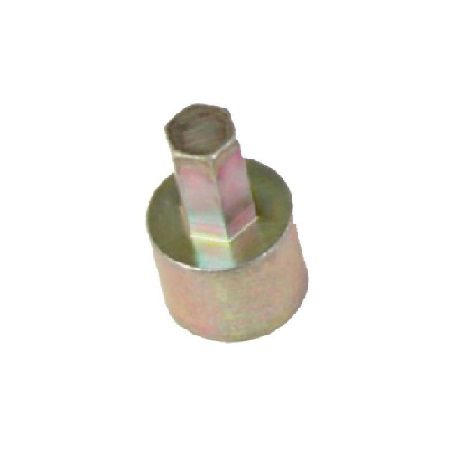 Blue Diamond Screw Peg Adapter