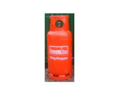 Calor 19KG Propane Gas Cylinder