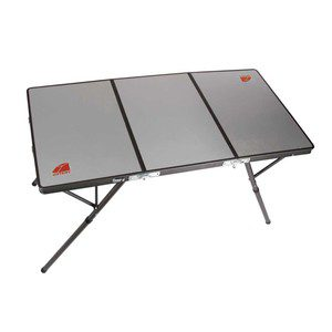 Oztent Bi-Fold Table with Aluminium Top