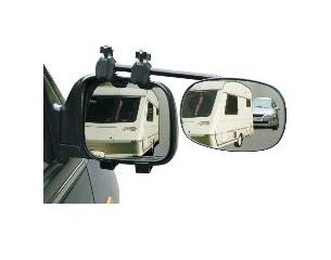Leisurewize Rock Steady Towing Mirrors (PAIR)