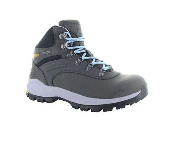 Hi-Tec Altitude Alpyna I WP Womens Hiking Boots
