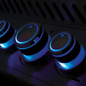 NIGHT LIGHT™ Control Knobs