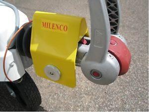 Milenco Super Heavy Duty 3004 Hitchlock