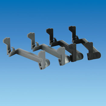MPK Universal Lock Set for Rooflights