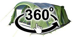 360 Weathermaster 6Xl Air