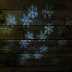 Snowflake Projector