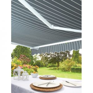 Norcamp Berkeley 3.5m Patio Awning