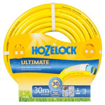 Hozelock 30m Ultimate hose (7830)