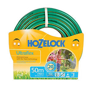 Hozelock 50m Ultraflex hose (7750)