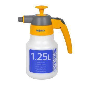 Hozelock 1.25L Spraymist Pressure Sprayer 4122
