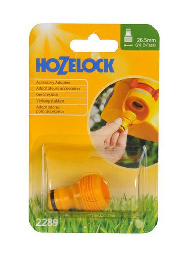 Hozelock Accessory Adaptor (3/4