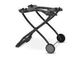 Weber Q Portable Cart - 6557