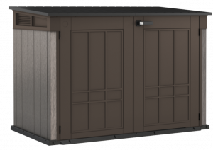 Keter Grande Storage Box Brown 2080L