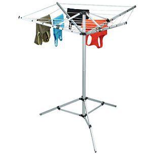 SunnCamp 4 Arm Washing Line 4